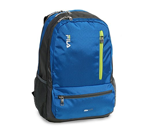 Fila Nexus Backpack FLBP1091 Blue