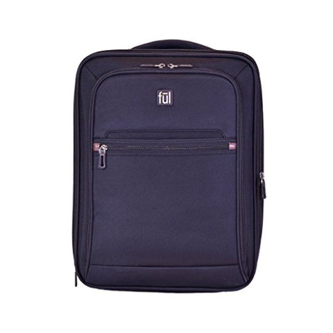 ful Element Underseat Carry-on Luggage, Black