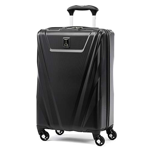 "Travelpro Maxlite 5 21"" Hardside Carry-On Spinner (Black)"