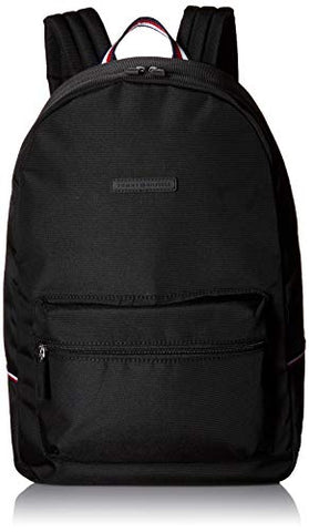 Tommy Hilfiger Backpack for Women Alexander, Black