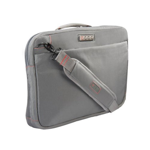 ECBC Spear Tote for 17-Inch Laptop, Grey