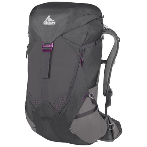Gregory Mountain Products Maya 42 Daypack, Fog Gray, Small