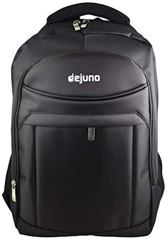 "Dejuno Ez Check Point 16"" Laptop Backpack / Business Travel Carry on Laptop Tablet Backpack"
