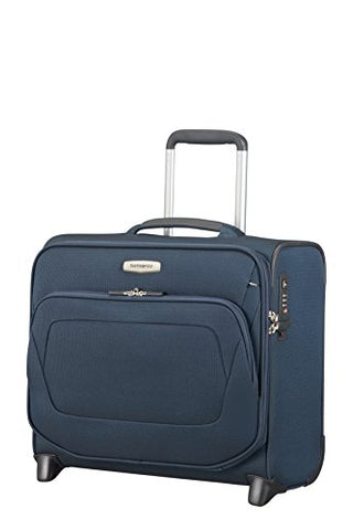 "SAMSONITE Spark SNG - Rolling Tote 15.6"" Pilot Case, 44 cm, 33 liters, Blue"