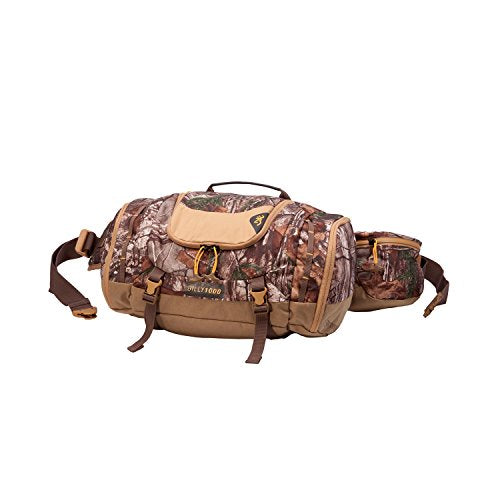 Browning Billy1000 Lumbar Pack, RT Xtra Teak Desert Sage Camo, 1000ci, Pack of 1