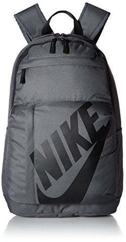 Nike Sportswear Elemental Backpack (Dark Grey/Black/Black)