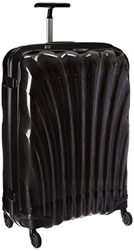 Samsonite Black Label Cosmolite Spinner 75/28, Black, One Size