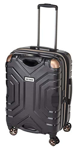 "Harley-Davidson 25"" Polycarbon Luggage w/Double Shark Wheels 99725 BLACK"