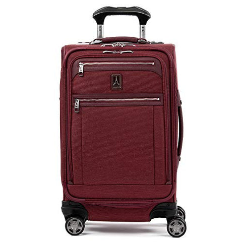 Travelpro Luggage Carry-On, Bordeaux