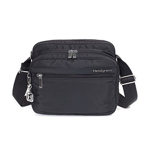 Hedgren Metro Crossover Bag, Women's, One Size (Black)