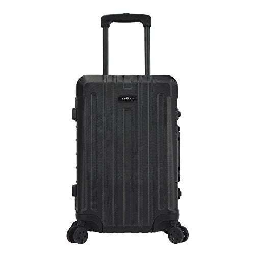 "TPRC 20"" Seattle Collection Hardside Carry-On Luggage"