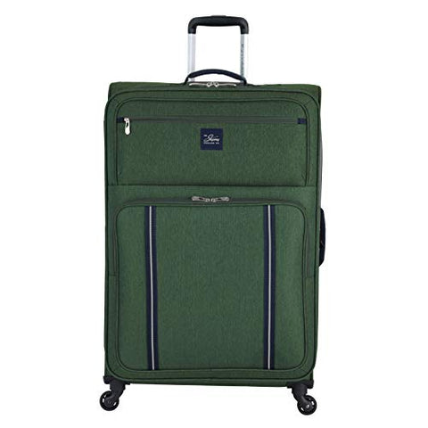 "Skyway Kennewick 29"" Spinner Upright Suitcase, Cypress Green"