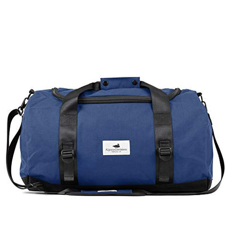 Alpine Division North Fork Duffel - Navy