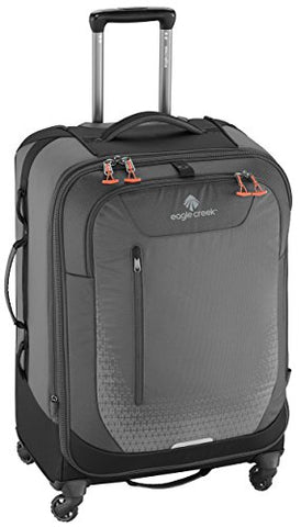 Eagle Creek Expanse AWD 26 Inch Luggage, Stone Grey
