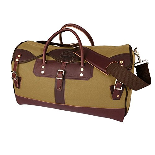 Duluth Pack Medium Sportsman Duffel (Waxed)