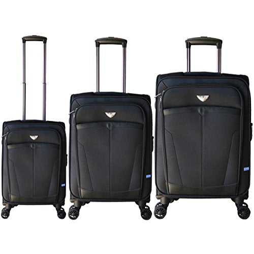 VUE Premier LTE 3-Piece Set (Black)