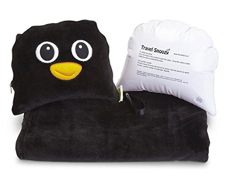 TrendyKid Travel Snoozy (Penguin)