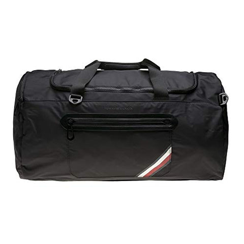 Tommy Hilfiger Easy Mens Holdall Black