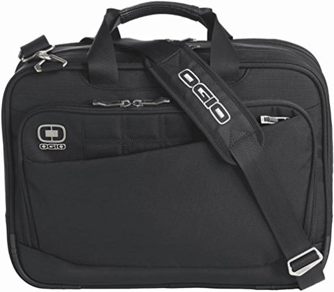 Ogio Element Laptop Messenger Bag