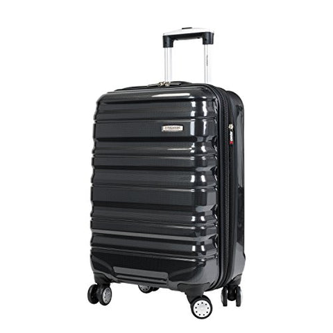 "Ricardo Beverly Hills Luggage Serramonte 21"" Carry-On Suitcase"