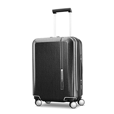 "Samsonite Novaire 20"" Spinner Black"