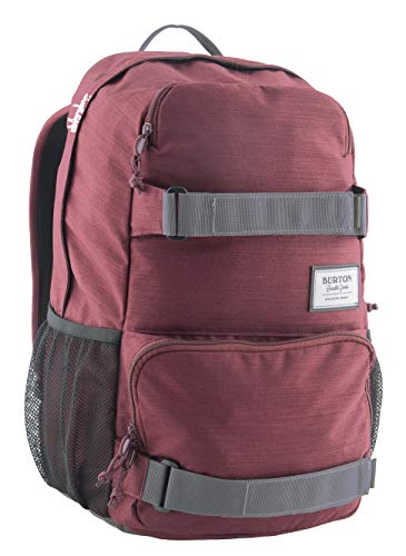 Burton Treble Yell 21L Laptop Tablet Backpack - Port Royal Slub