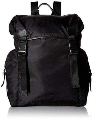 Cole Haan Men's Grand City Backpack, black No Size
