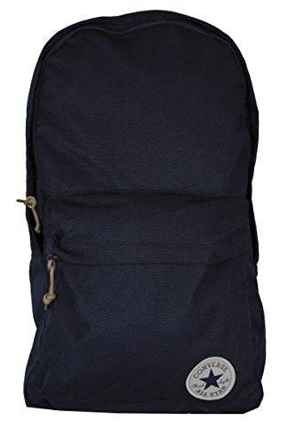 Converse Chuck Taylor All Star BlueBackpack, One Size