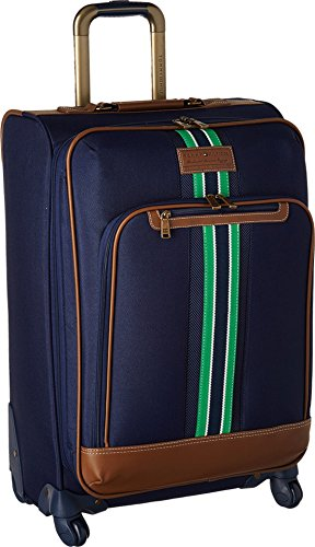 Tommy Hilfiger Santa Monica 25 Inch Upright, Navy, One Size