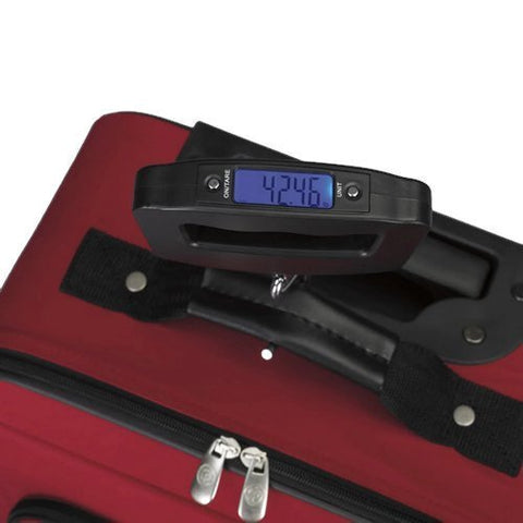 American Tourister Digital Luggage Scale 021276582229