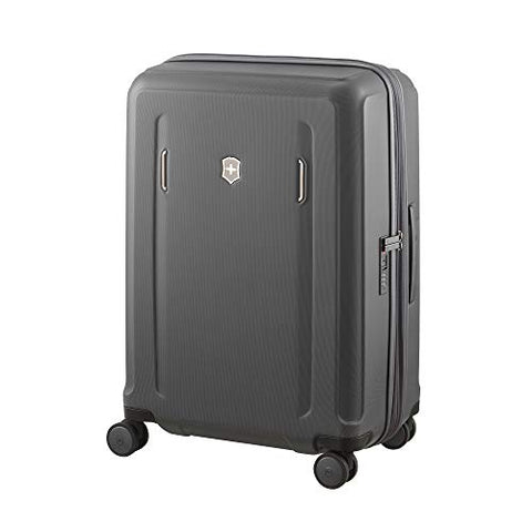Victorinox Werks Traveler 6.0 Medium Hardside Case, Grey