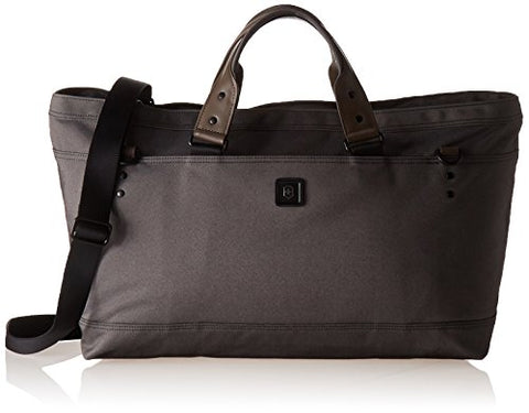 Victorinox Lexicon 2.0 Weekender Deluxe Carry-All Tote, Gray