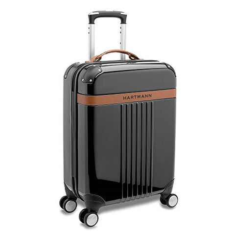 Hartmann Luggage Pc4 Carry-On Spinner Bag, Midnight, One Size