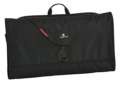 Eagle Creek Travel Gear Pack-It Garment Sleeve, Black, One Size