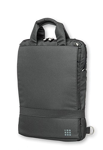Moleskine Device Bag, 15.4 Inch, Vertical (Paynes Grey)