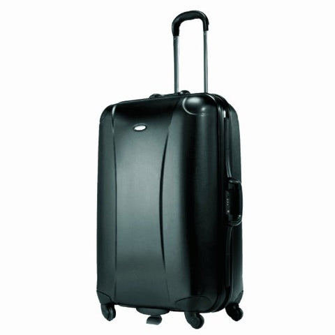 "Samsonite Skywheeler 2 27"" Hardside Spinner Luggage Black"