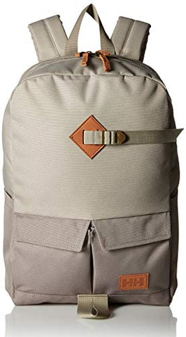 Helly Hansen Kids & Baby Bergen Backpack, Fallen Rock, Standard