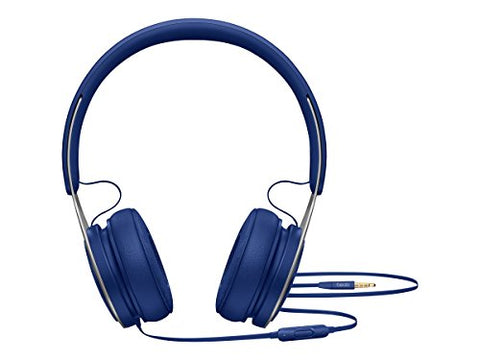 Beats Ep Wired On-Ear Headphone - Blue