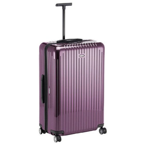 "Rimowa Salsa Air - 29"" Multiwheel Suitcase Ultra Violet"