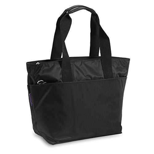 J World New York Kya Bag Travel Tote, Black, One Size