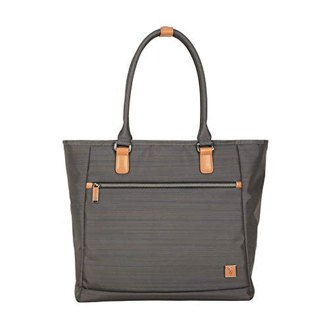 Ricardo Beverly Hills San Marcos 18-inch Tote Travel, Gray, One Size