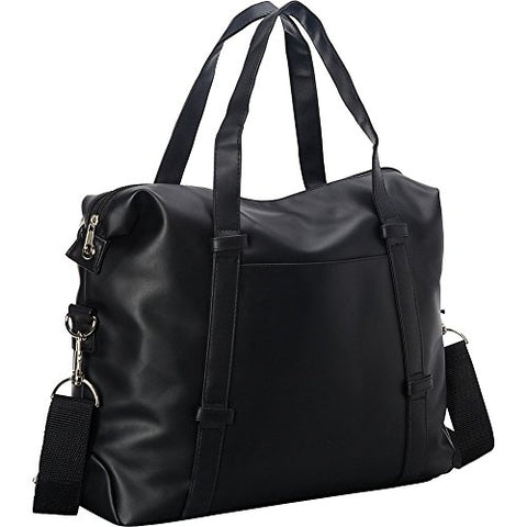 Goodhope Bags City Crossway Brief, Black