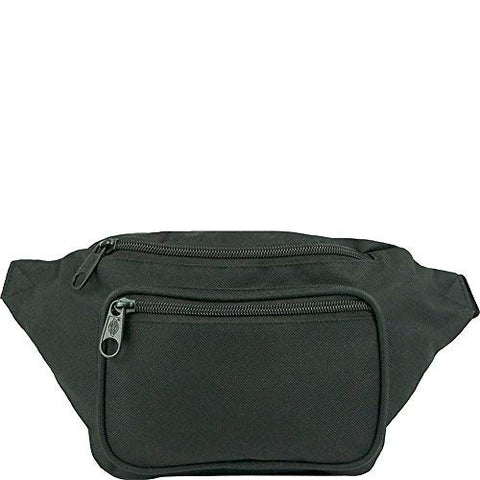 Dickies Hipsack (Black)