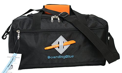 "Boardingblue Free Personal Item Underseat for United Airlines 17""x10""x9"""