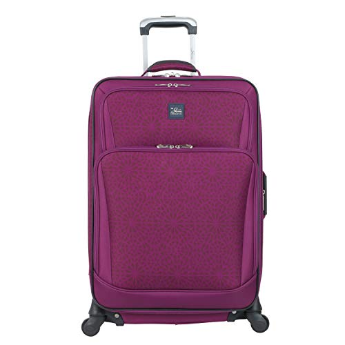 "Skyway Epic 24"" Expandable Upright Spinner Berry Tile"