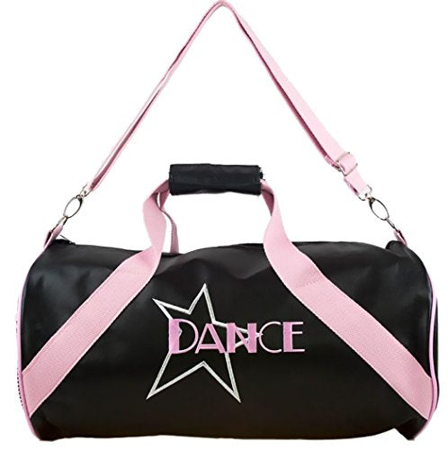 Dance Star Duffel Bag
