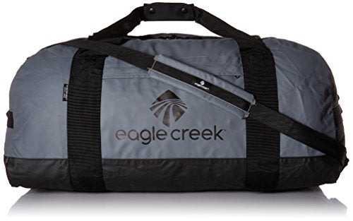 Eagle Creek No Matter What Duffel-Large, STONE GREY