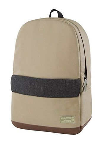 HEX Unisex Echo Backpack Infinity Khaki Backpack