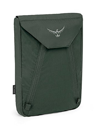 Osprey Packs UL Garment Folder, Shadow Grey, One Size