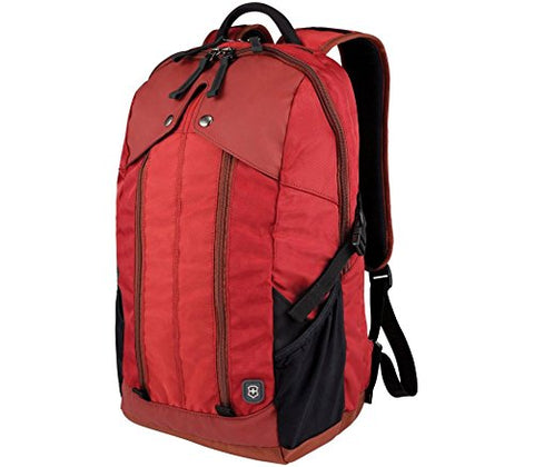 Victorinox Luggage Altmont 3.0 Slimline Laptop Backpack, Red, One Size